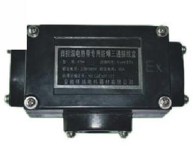 380v电炉丝接线实图