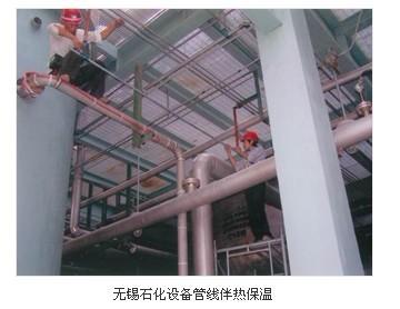 电伴热自动温控接线图