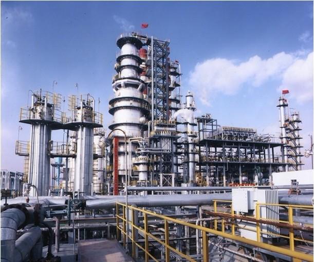 环瑞成功中标延长石油榆林炼油厂管道乐动体育官网热