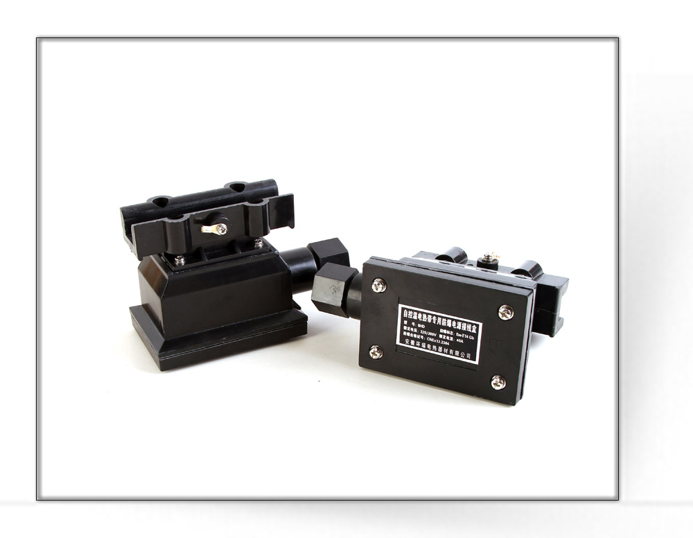 电伴热防爆接线盒