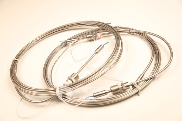 仪表管线防冻乐动体育官网热电缆