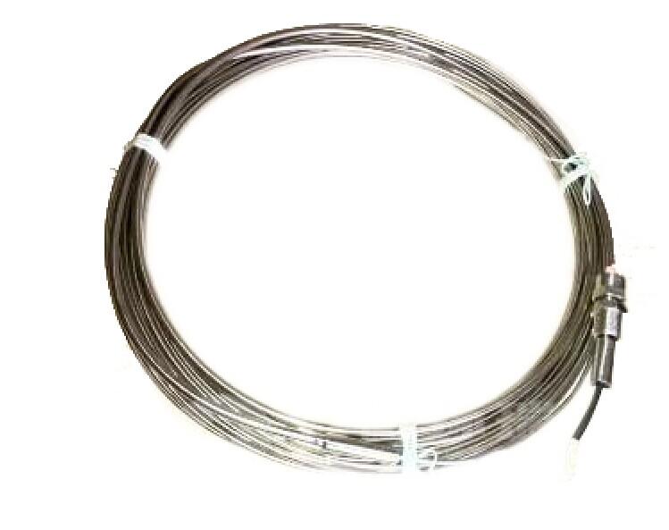 825合金护套MI加热电缆